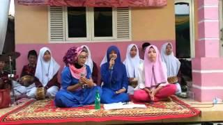Download marawis al uyubi- allahumma sholli wa sallim 'ala (pernikahan di peusar)