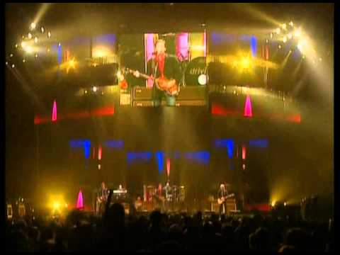 Paul McCartney 'Hello Goodbye/All My Loving/We Can Work It Out' Live