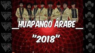 Grupo Escuadra 9 - Huapango Árabe 💃🕺 2018