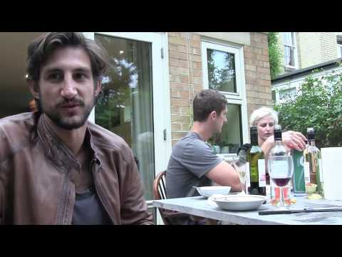Students describe the MSc in Environmental Change and Management