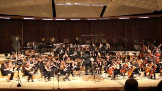 Rossini The Barber Of Seville - Overture  Young Israel Philharmonic Orchestra