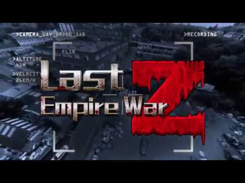 Last Empire War Z - Zombie Parkour Film Magyar Felirattal