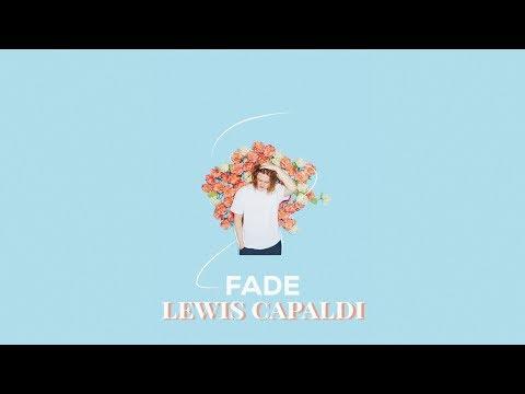Lewis Capaldi - Fade. Karaoke