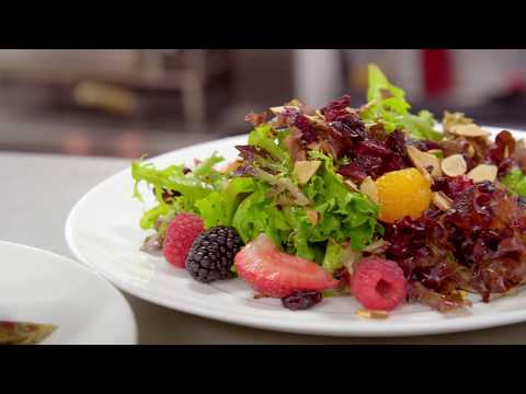 "Washington Grown Season 5 Episode 9 ""Fresh Greens"" with Cooking Segment"