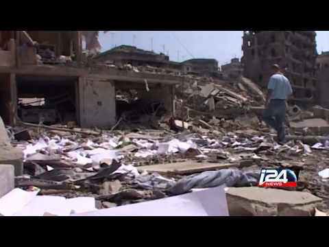 INSIGHT - THE SECOND LEBANON WAR - 2006 - 08/04/14