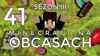 Minecraft na obcasach - Sezon III #41 - Szukamy wyspy