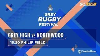 Grey Rugby Festival: Grey High School 1st XV vs Northwood Boys 1st XV
