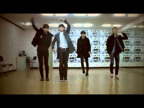 A-Prince Hello dance version (mirror & slowed)