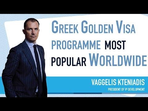 Vaggelis Kteniadis, President of V² Development - Greece Investor Guide (1)