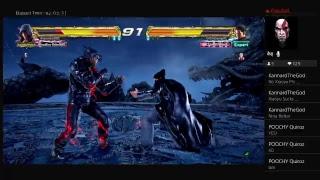 Tekken 7 Stream