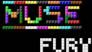 Muse - Fury (8-bit)