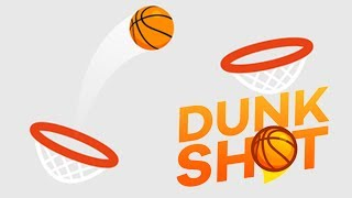 Dunk Shot - Ketchapp Decieving Walkthrough