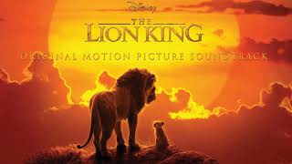 Gambar cover The Lion King · 09 Hakuna Matata · Billy Eichner & Seth Rogen & JD McCrary & Donald Glover