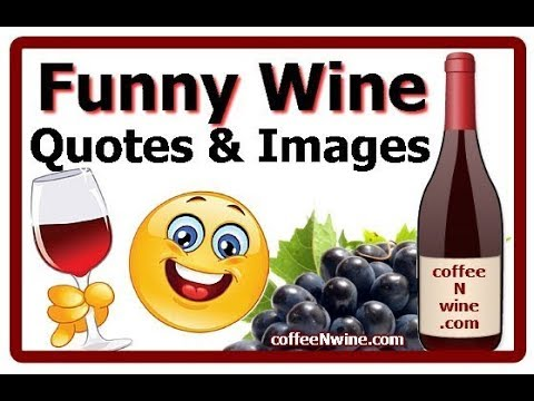 Funny Wine Quotes Images to Read, Laugh, Enjoy and Share On ...
