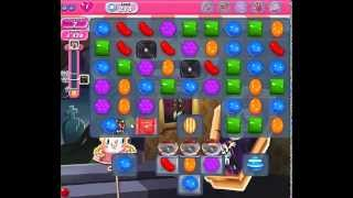 How to beat Candy Crush Saga Level 218 - 3 Stars - No Boosters - 44,080pts
