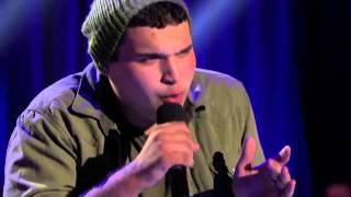 Video Carlos Guevara - Ain't No Sunshine (The X-Factor USA 2013) [4 Chair Challenge] download MP3, 3GP, MP4, WEBM, AVI, FLV Juli 2018