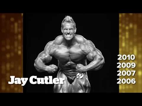 1e6ee68c9be9d5 History of Mr. Olympia - Details   Results – Fitness Volt