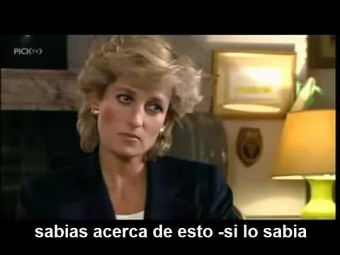 The Diana Years Parte 12 subtitulado princesa diana