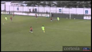 Resumen: Chile 0-1 Venezuela | Campeonato Sudamericano Femenino Sub 20. Brasil 2015