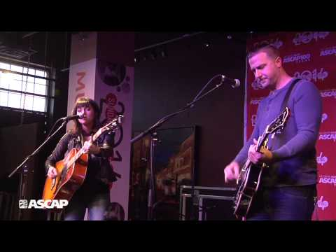 The Wind + The Wave - From the Wreckage Build a Home - Sundance ASCAP Music Café
