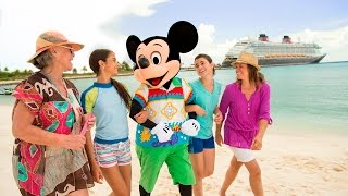 Kids - Disney Cruise Line Vacation Planning Video (7 of 15)