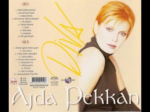 Ajda Pekkan - Düşünme Hiç | O Ses Türkiye Özel