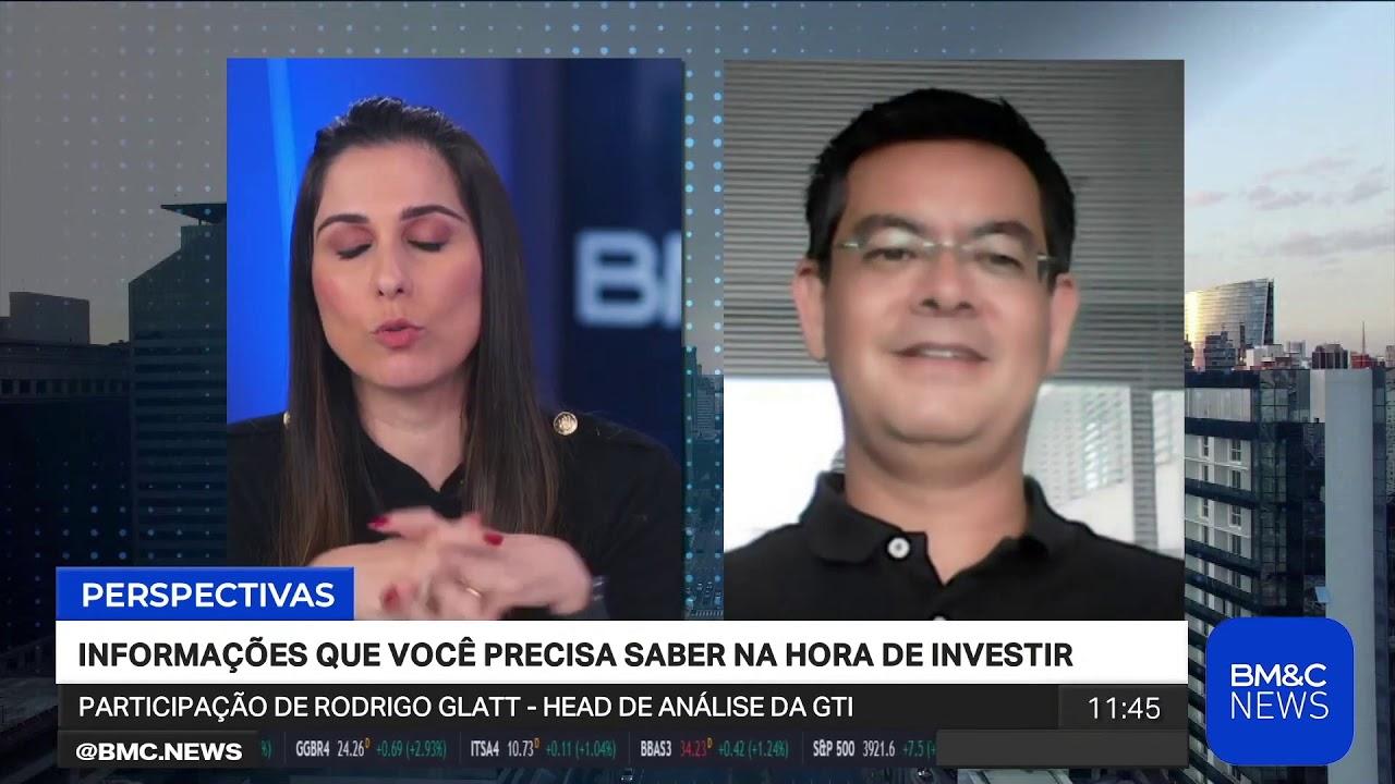 Rodrigo Glatt na BM&C News: 'Timing' de um IPO pode determinar o retorno para o investidor?