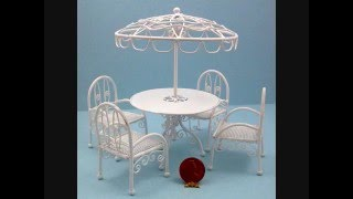Dollhouse - Furniture 2008