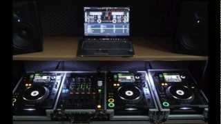 Sam & T-24 aka Robert Lucas Collaborative mix - 716 MIX