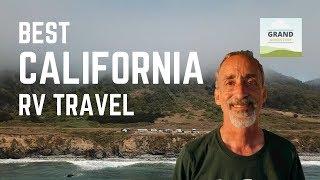 Ep. 134: Best California RV Travel | Camping RVlife