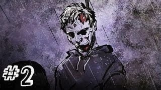 DEADLIGHT - Gameplay Walkthrough - Part 2 - STEADILY COUNTIN' THEM BENJAMINS [Xbox 360 / XBLA]