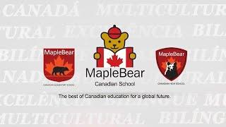 Conheça a Franquia Maple Bear