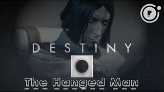 Destiny Dead Orbit Shader - The Hanged Man