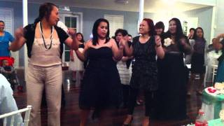 BEYONCE'S 'MOVE YOUR BODY' SAMOAN STYLE