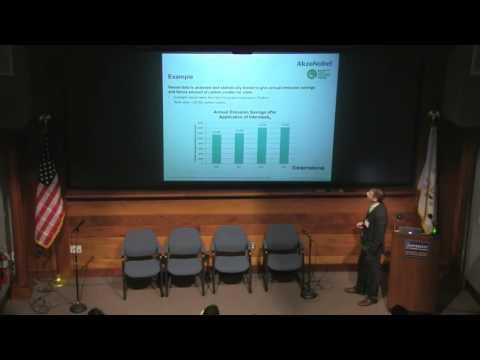 20 Mr John Mangano - Carbon Credits: A Marine Industry First