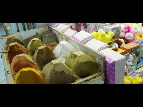 سوق المنامة القديم - Manama Old Market