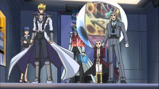 Yu-Gi-Oh! 5D's- Season 1 Episode 06- The Facility: Part 1