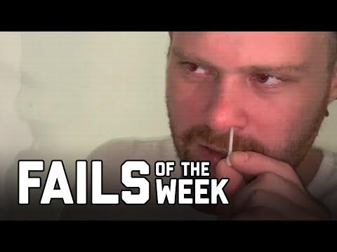 Q-Tip Chaos: Fails of the Week (August 2020) | FailArmy