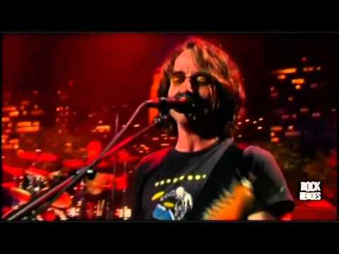 Pearl Jam - Do The Evolution Live (Texas 2010)
