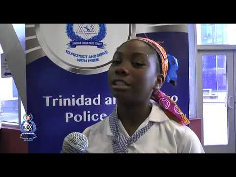 TTPS East Port of Spain Outreach