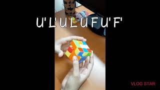 HOW TO SOLVE A RUBIX CUBE (2X2,3X3)