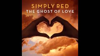 Simply Red - The Ghost Of Love (First Radio Play)
