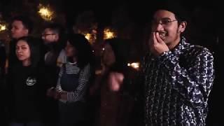 Pee Wee Gaskins TV - Daily Gaskins - Salatiga, New Video Klip Shoot