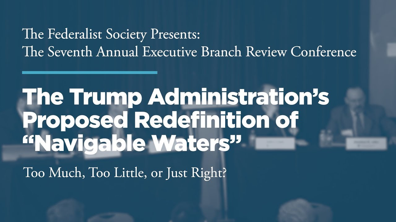 Seventh Annual Executive Branch Review Conference | The