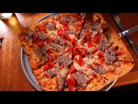 La Cantina Italiana - Framingham (Phantom Gourmet)
