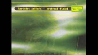 Brain Pilot - Nutrient