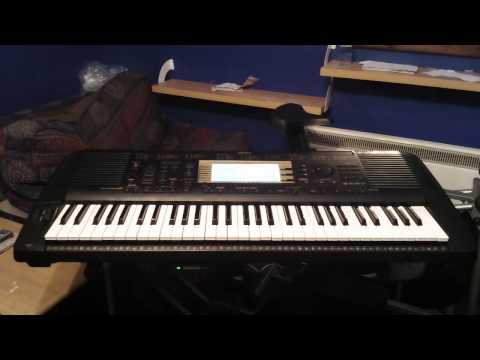 Image Result For Style Dangdut Keyboard Yamaha Psr E