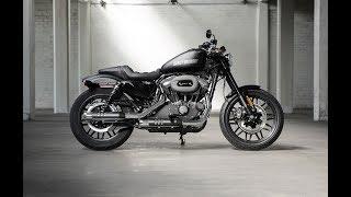 Harley Davidson 1200 Sportster Roadster