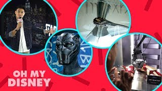 Everything You Need To Know About Marvel Studios: Ten Years of Heroes! | Oh My Disney