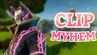 Clip mayhem (Fortnite Battle royal)